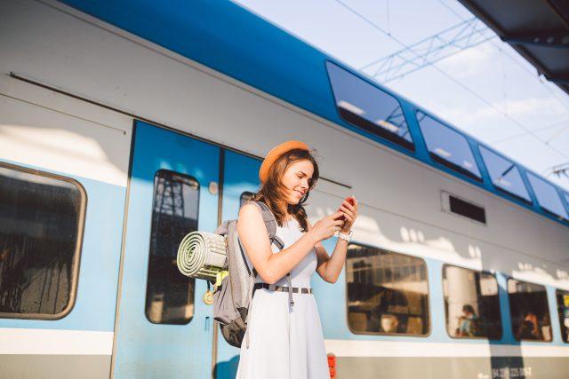 Jednotná jízdenka platí v 99 % všech spojů v Česku  (ilustrační foto) | foto: Profimedia