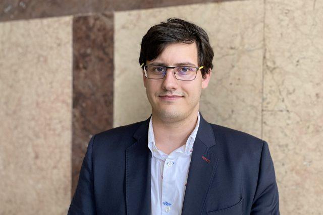 Jan Šesták, vedoucí oddělení správy mostů TSK